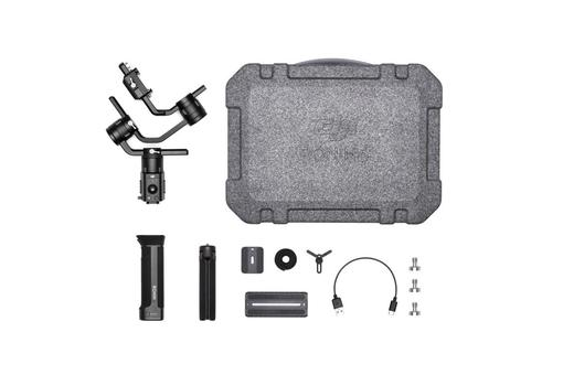 Подвес DJI Ronin-S Essentials Kit